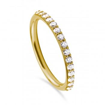 BIG PEPA 18K gold diamond...