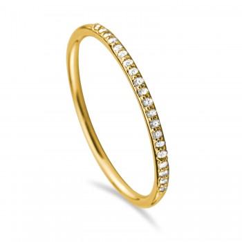 PEPITA 18K gold diamond...